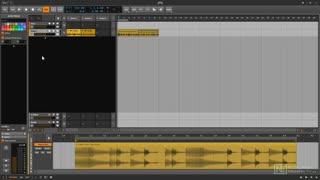 6. The Mix Panel