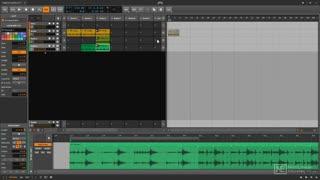 9. Recording Scenes to Timeline