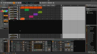 Bitwig Studio 2 201: The Modulators Explored - Preview Video