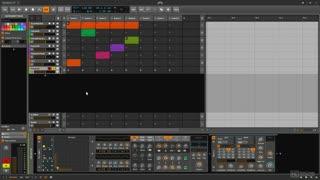 23. MIDI and HW CV In