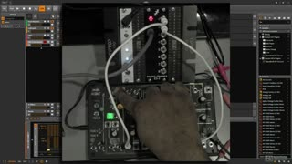 12. Hardware Clock Out