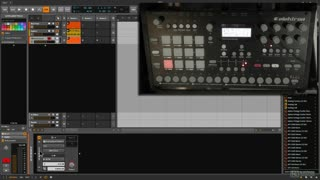 19. Multi Channel Drum Machine