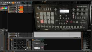 20. Multi Channel MIDI CC