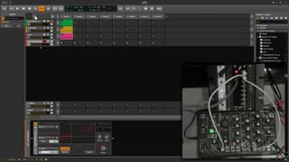 3. Sequencing the Craft Synth
