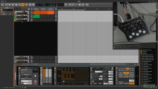 5. MIDI CC