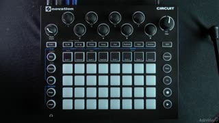 1. Intro to Circuit & Grooveboxes