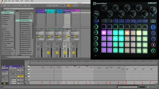 11. DAW Automation w/ Sequencer