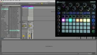 6. Circuit as a MIDI Controller