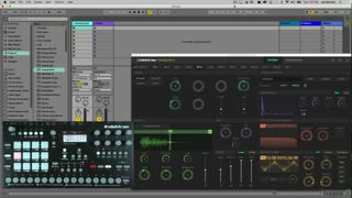 10. Sequencing RYTM with Live