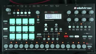 12. Using RYTM Trig Conditions with Live