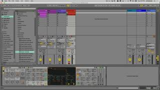16. Recording RYTM Effects