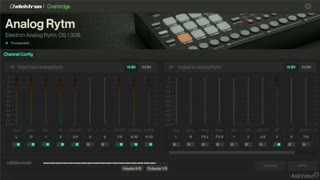 Elektron 101: Overbridge & RYTM - Preview Video