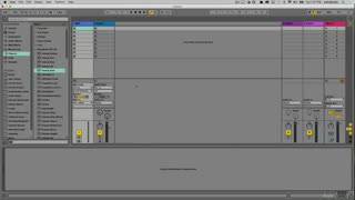 3. Overbridge in Ableton Live