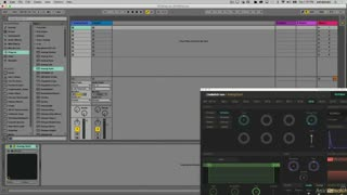 6. Routing Audio from RYTM to Live