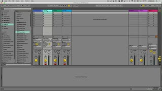 7. Recording Audio from RYTM into Live