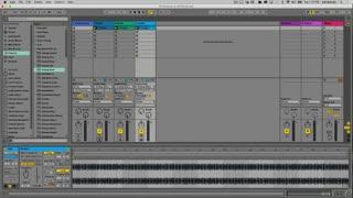 8. More RYTM Audio