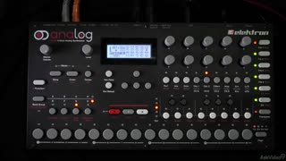 20. The Arpeggiator