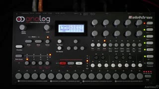 Elektron 102: Analog Four Explained and Explored - Preview Video