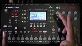 22. DJ Setup (FX)