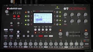 Elektron 103: Octatrack Dynamic Sampling - Preview Video