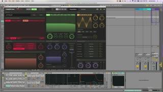 Elektron 104: Analog Heat Sound Sculpting - Preview Video