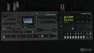 15. ReTrig with Octatrack Arp