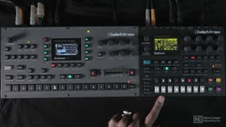 4. Octatrack Track Configuration