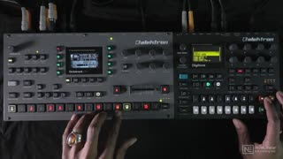 5. AutoChannel and Sound Pool