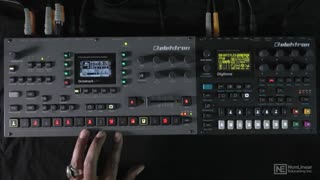 7. Combining Both Sequencers