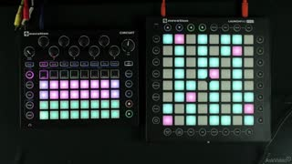 16. Controlling a Groovebox