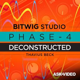 Phase-4 Deconstructed