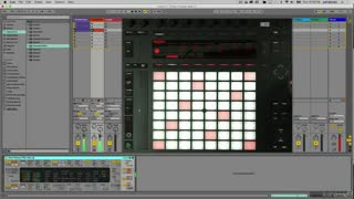 13. Melodic Step Sequencer