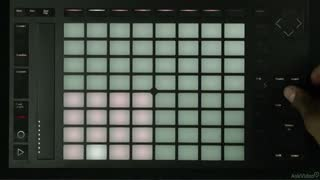 32. Simpler's Step Sequencer