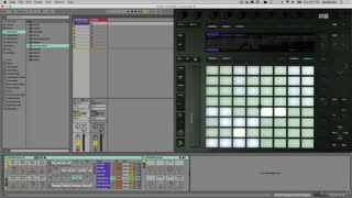 5. Step Sequencer Overdubbing & Quantizing