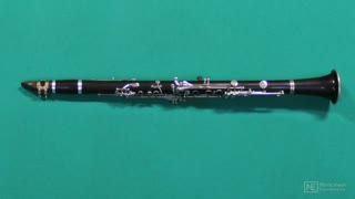 2. Introduction to the Clarinet