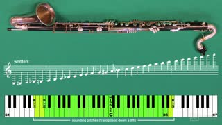 6. Introduction to the Bass Clarinet