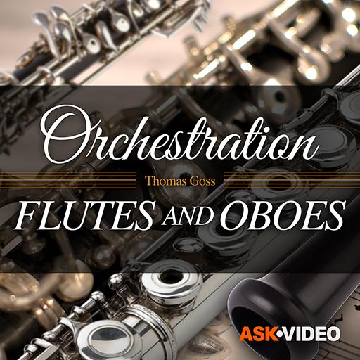 Orchestration 103: Flutes and Oboes