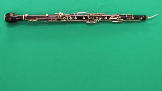 12. Introduction to the English Horn