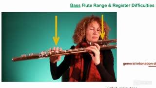 8. Special Guest: Bass Flute