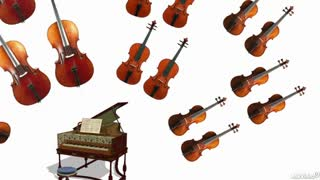 Orchestration 101: The String Section - Preview Video