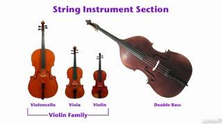6. String Instrument Construction