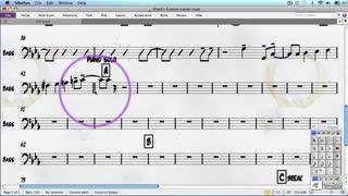 36. Adv. Chord Symbol Input - Part 2