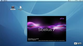 Sibelius 7 101: Lead Sheet Project - Preview Video