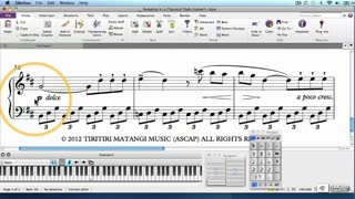 12. Trills, Ottava, and Pedal Marks