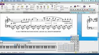 20. The Notation Workflow at Top Speed