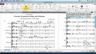 Sibelius 7 100: QuickLook Guide - Preview Video