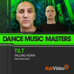 Dance Music Masters 104 TILT | Falling Again - Deconstructed Product Image