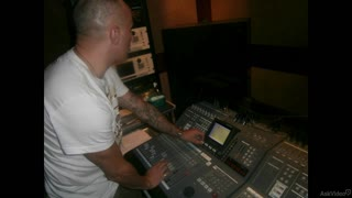 19. The Role of the Mix Engineer
