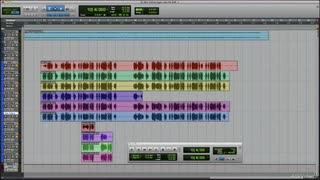 5. Editing & Comping Vocals