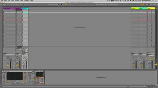 Ableton Live FastTrack 301: Distortion - Preview Video